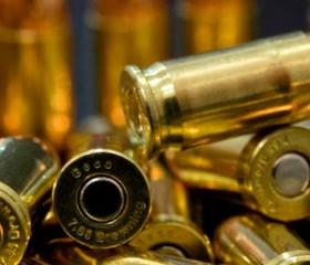 Algunas de las municiones robadas en Durazno aparecieron en una volqueta