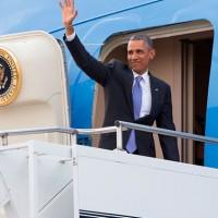 Presidente de EE.UU pone fin a su cuarto viaje por África