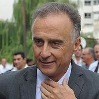 Presidencia de la República acepta la renuncia de Fernando Calloia a la Corporación Nacional para el Desarrollo