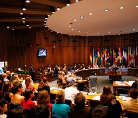 La Cepal recortó previsión de crecimiento para Uruguay