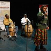 Editan el primer disco de mujeres afrodescendientes uruguayas