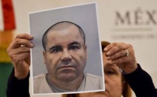 """EEUU incluye a """"El Chapo"""" entre los más buscados y ofrece recompensa"""