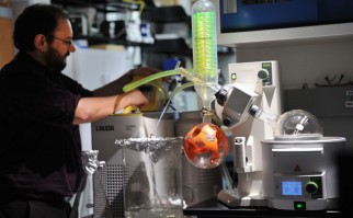 Embajada británica dispone de un fondo de 1 millón de libras para desarrollo de ciencia e innovación en Uruguay
