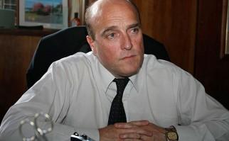 Intendente Daniel Martínez aseguró que no aumentará el precio del boleto de trasporte de pasajeros