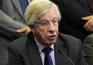 Danilo Astori aseguró que no existen riesgos de presiones inflacionarias