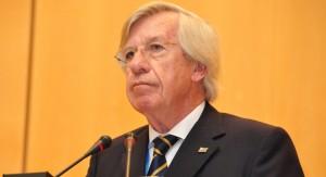 Danilo Astori aseguró que Uruguay no está en crisis y que sigue creciendo