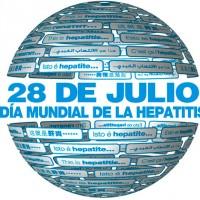 Se conmemora este 28 de julio Día Mundial contra la Hepatitis