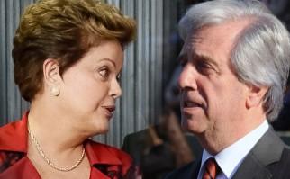 Nin Novoa confirmó viaje a Brasil del Presidente Vázquez el 16 y 17 de julio