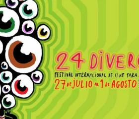 Llega una nueva edición de Divercine, el festival para niños más antiguo de la región