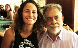 El sueño de la Piba. Estudiante uruguaya aprende cinematografía en Cuba junto a Francis Ford Coppola