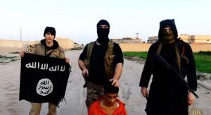 Estado Islámico crucifica por un día y aplica 70 latigazos a islámicos que descubre sin ayunar por el Ramadán
