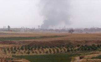 Estados Unidos y aliados realizan 32 ataques aéreos contra Estado Islámico en Siria e Iraq