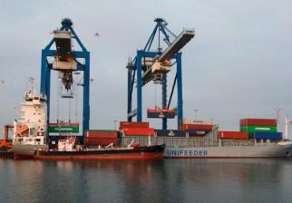Exportaciones uruguayas disminuyen 13% en el primer semestre en comparación con 2014