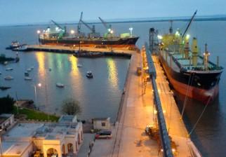 El Ministerio de Transporte y Obras Públicas reactivará actividad del puerto de Fray Bentos