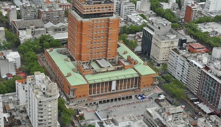 Junta Departamental habilitará a Intendencia de Montevideo solicitar un préstamo de US$ 30 millones al Banco República