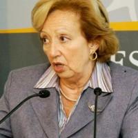 Ministra Muñoz afirmó que nunca habló de esencialidad en la educación