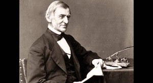 Emerson y Platón