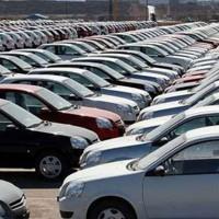 Continúa cayendo venta de motos y automóviles de mayor cilindrada