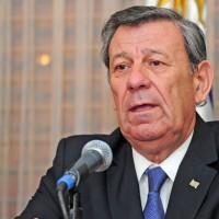 Canciller Nin Novoa presentó agenda de política exterior a legisladores de todos los partidos