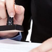 Escribanos contarán con firma electrónica mejorando el tiempo de los trámites notariales