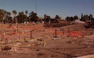 Sindicato de la Construcción asegura que no tiene información oficial sobre suspensión de ANTEL-Arena
