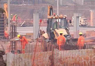 El PIT-CNT exhorta al gobierno a que reconsidere la decisión de paralizar las obras del ANTEL-Arena
