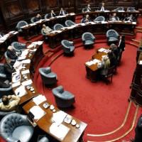 La oposición reclama la renuncia de Fernando Calloia como director de la Corporación para el Desarrollo