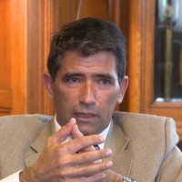 Raúl Sendic dijo que no se opone a que el Parlamento conforme una Comisión Investigadora para analizar la gestión de ANCAP