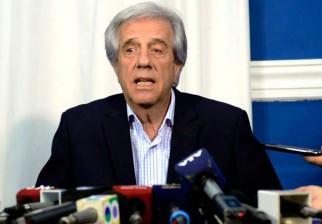 A pedido del presidente, Tabaré Vázquez, directorio de ANTEL decidió suspender las obras del ANTEL-Arena