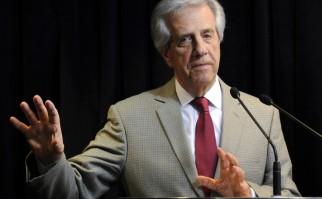 Tabaré Vázquez anunció inversión de 12.000 millones de dólares para el quinquenio