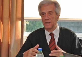 Tabaré Vázquez solicitó la opinión de la Suprema Corte de Justicia sobre nuevo Código de Proceso Penal