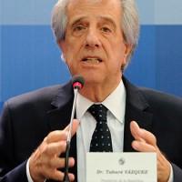 Vázquez anunció inversión de 12.000 millones de dólares para el quinquenio