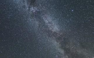 Las estrellas como nunca las viste: Vía Láctea en 360 grados