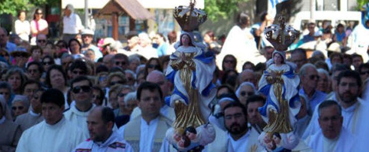 Vacaciones de la Virgen florida usa