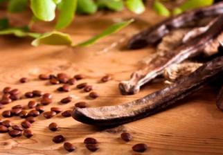 Propiedades de la algarroba para la salud
