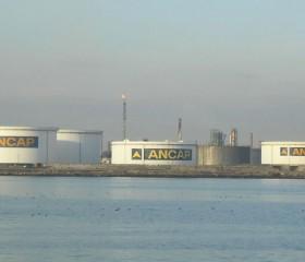 La planta desulfurizadora de gasoil y gasolinas de La Teja pasó de costar 90 millones de dólares a 421 millones