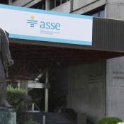 Funcionarios de ASSE y del CODICEN ocuparon sus respectivos locales de trabajo y fueron desalojados