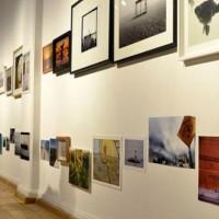 Entre la ciencia y el arte: nueva muestra fotográfica