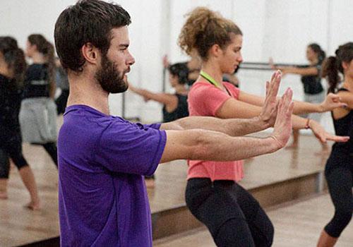 """Danza Contemporánea de Escuela Nacional de Danza del SODRE Presenta: """"Estudios Coreográficos"""""""
