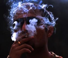 Aumento de peso cuando se deja de fumar, dependerá de cuánto se esté fumando, antes de la saludable decisión