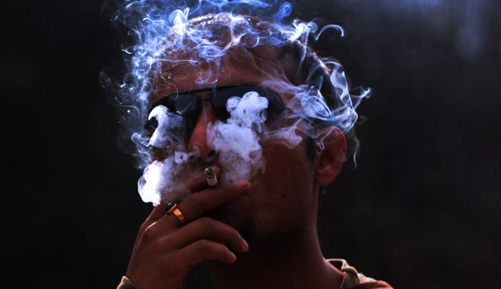 El artículo que motiva a dejar fumar