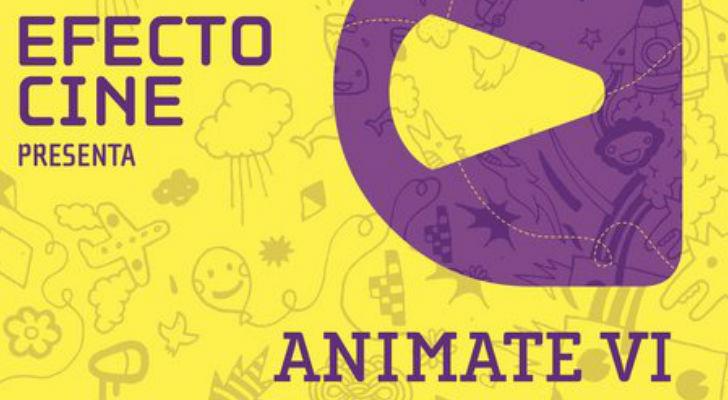 """Efecto Cine y Plan Ceibal convocan al concurso """"Animate"""", de cortos de animación"""