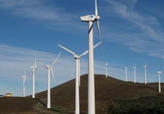 Uruguay dispondrá en el año 2017 de 1.600 megavatios de potencia eólica instalada
