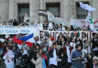 Comisión de Legislación del Trabajo de Diputados pide al gobierno que deje sin efecto esencialidad en enseñanza