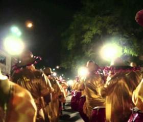 """Lanzamiento de la serie documental: """"Expreso Sur. Una fiesta de Culturas"""""""