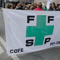 Funcionarios de Salud Pública pararán por 48 horas el 31 de agosto debido a escasos avances en aumentos salariales