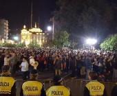 """Oposición argentina exige cambiar sistema electoral para la elección presidencial """"para que no pase lo de Tucumán"""""""