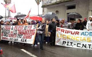 Nacionalistas quieren saber si créditos a FRIPUR contaron con visto bueno de servicios técnicos del BROU