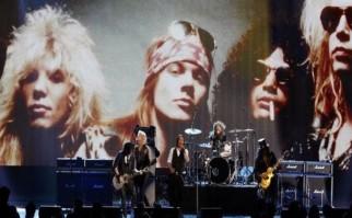 Guns N' Roses podría volver a tocar en 2017 según versiones de prensa