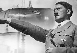 Documental afirma que el régimen nazi desarrollaba una bomba atómica